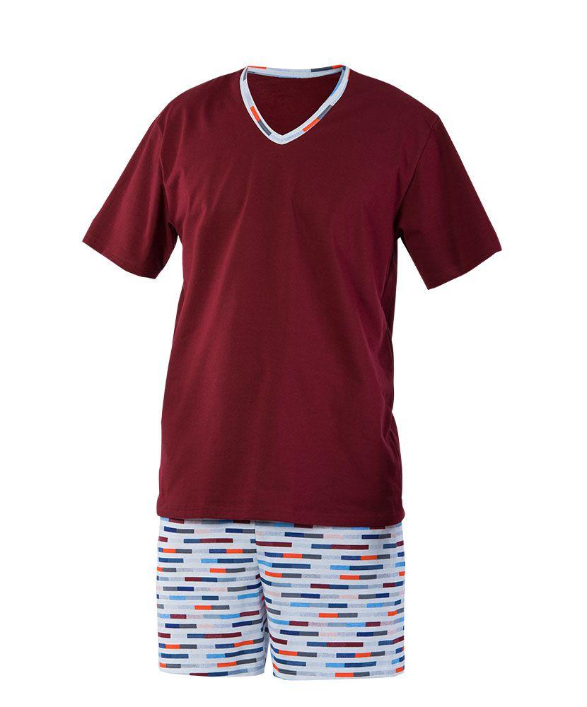 Pánské pyžamo Vašek Lamido