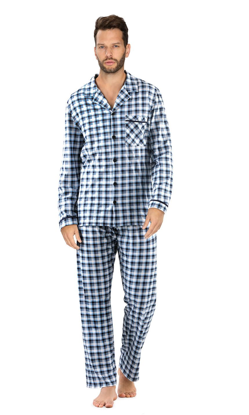 Pánské pyžamo Wadima