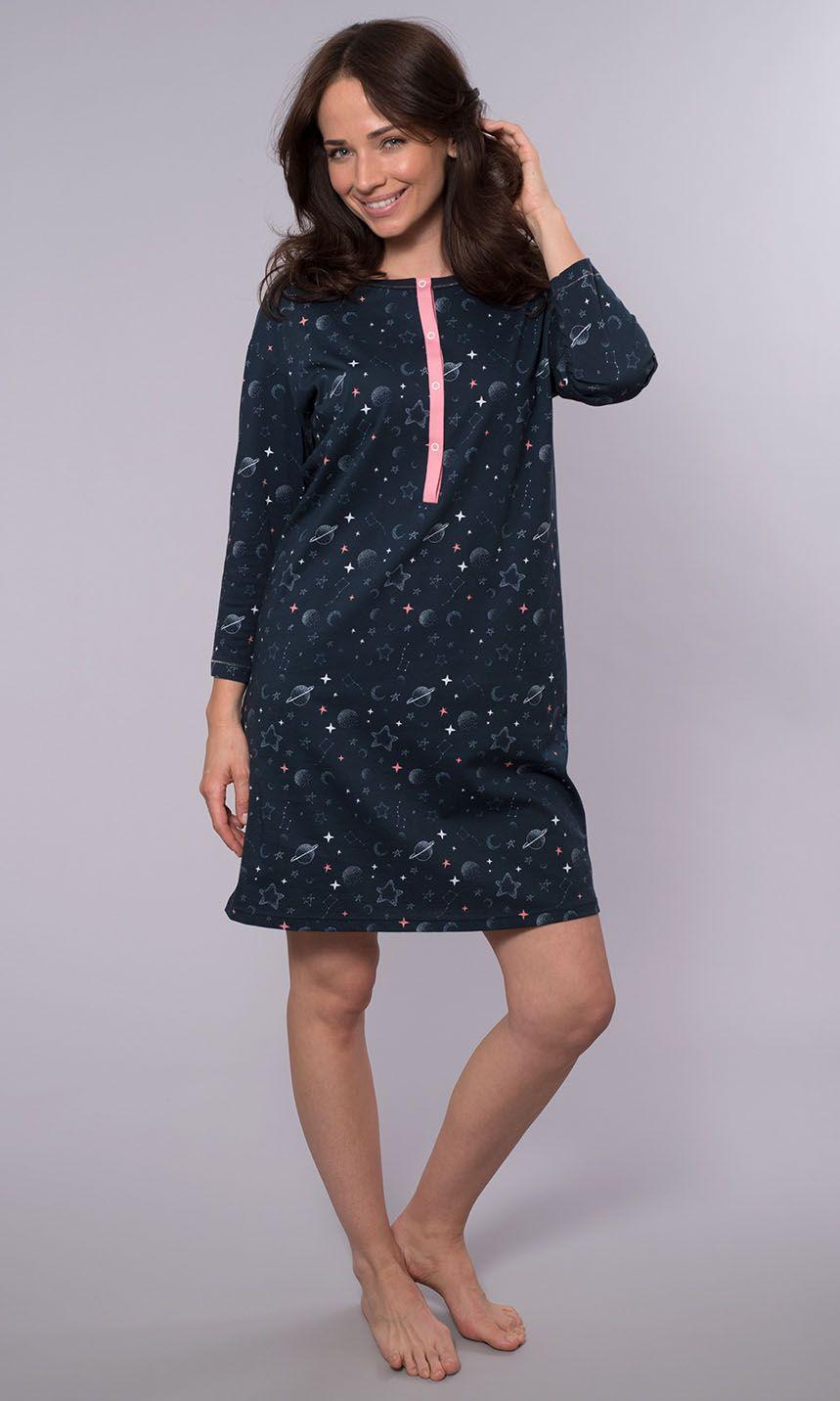 Dámská noční košile Wadima