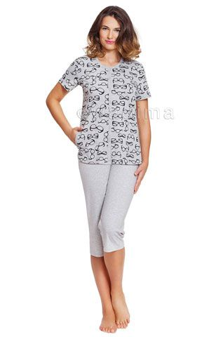 Dámské pyžamo Wadima