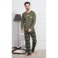 Pánské pyžamo dlohé Adam