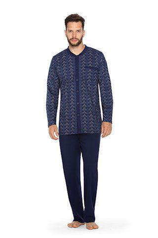 Pánské pyžamo Wadima - Velikost XL